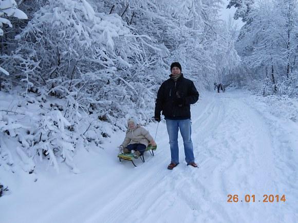 U nas, na Śląsku takiej zimy nie ma - 78kB