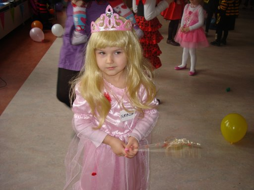 Księżniczka Natalii:)