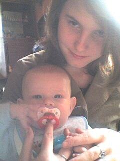 Z ciocią Anitą - 18kB