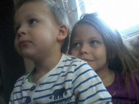 ja i Zuzia