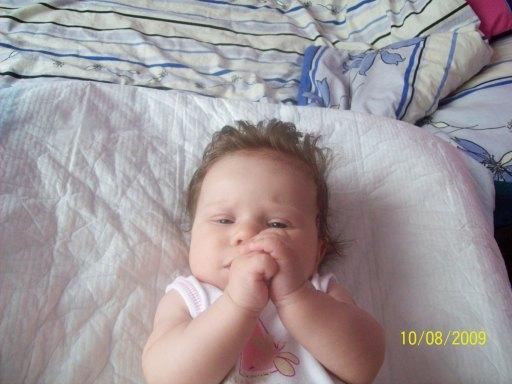 Modlitwa dziecka - 40kB